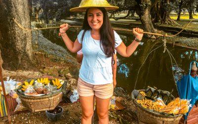 21 EXPERIENCIAS QUE NO PUEDES PERDERTE SI VIAJAS A TAILANDIA