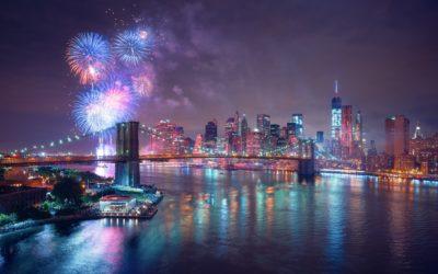 12 IDEAS PARA CELEBRAR FIN DE AÑO EN NUEVA YORK